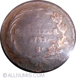 Image #1 of 1/2 Kreutzer 1781 S