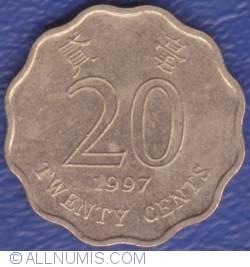 Imaginea #1 a 20 Centi 1997