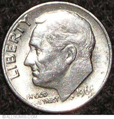 1966 Quarter Error