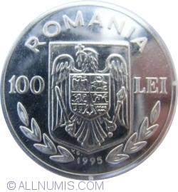 Image #1 of 100 Lei 1995 - FAO