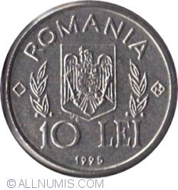 10 Lei 1995 FAO N