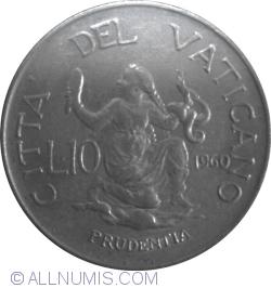 Image #1 of 10 Lire 1960 (II)