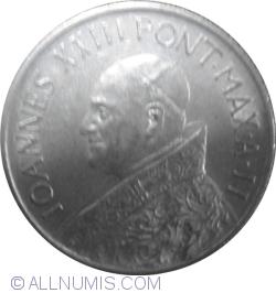 Image #2 of 10 Lire 1960 (II)
