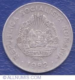 Imaginea #1 a 25 Bani 1982