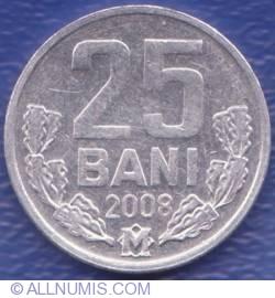 25 Bani 2008