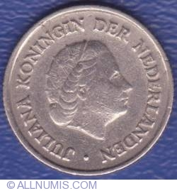 Image #2 of 25 Cents 1950
