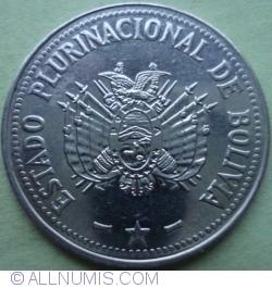 50 Centavos 2012