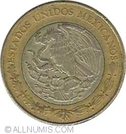 Image #2 of 10 Pesos 1999