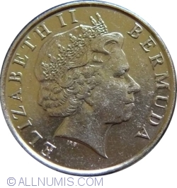 Image #2 of 5 Cents 2009