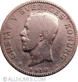 Image #2 of 1 Krona 1910