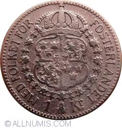 Image #1 of 1 Krona 1910