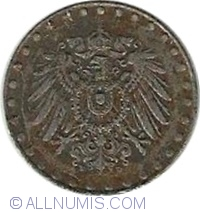 10 Pfennig 1916 A