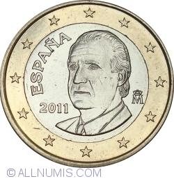 Image #2 of 1 Euro 2011