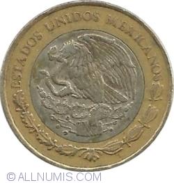Image #2 of 10 Pesos 2008