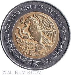 Image #2 of 1 Nuevo Peso 1993