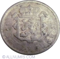 Image #2 of 25 Centimes 1965