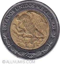 Image #2 of 1 Nuevo Peso 2000