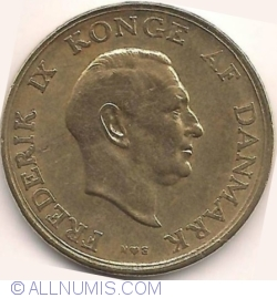 Image #2 of 1 Krone 1949