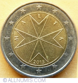 Image #2 of 2 Euro 2013