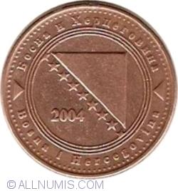 Imaginea #2 a 20 Feninga 2004