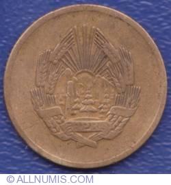Imaginea #1 a 5 Bani 1952