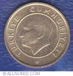 Image #2 of 5 Kuruș 2009