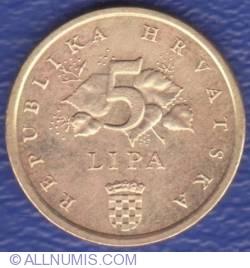 Image #1 of 5 Lipa 1995
