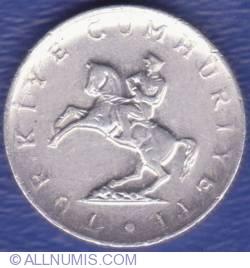 Image #2 of 5 Lira 1982