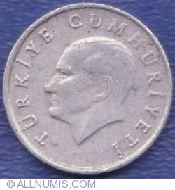 Image #2 of 5 Lira 1984