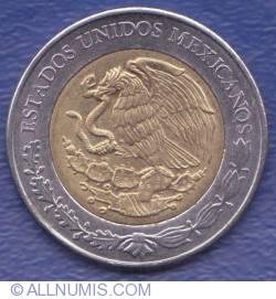 Image #2 of 5 Pesos 2008 - Mariano Matamoros