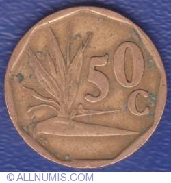 50 Cents 1992