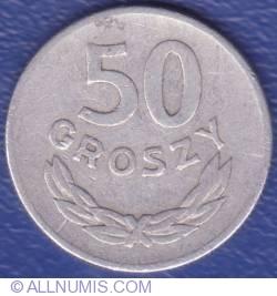 Image #1 of 50 Groszy 1957