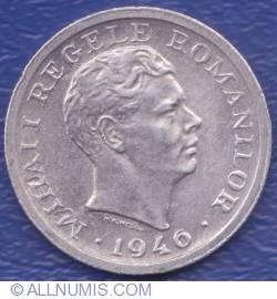 500 Lei 1946