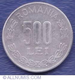 Image #1 of 500 Lei 1999