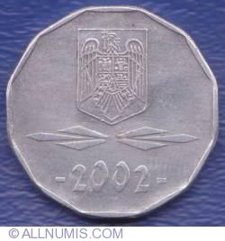 5000 Lei 2002