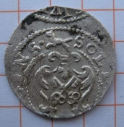 Image #1 of 1 Solidus 1609