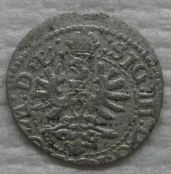 1 Solidus (2 Denari) 1623