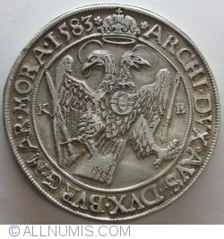 Image #1 of 1 Thaler 1583