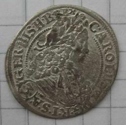 Image #2 of 3 Kreuzer 1712 FN