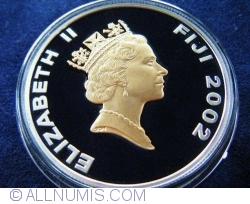 Image #2 of 10 Dollars 2002