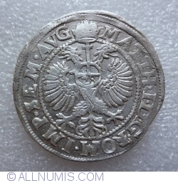 Image #1 of 1 Florin 1618