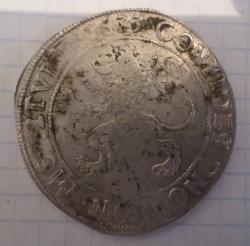 Image #1 of 1 Leeuwendaalder 1633