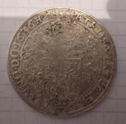 Image #1 of 1/2 Thaler 1636