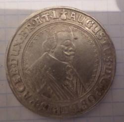 Image #2 of 1/2 Thaler 1636