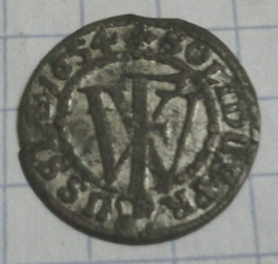 Image #2 of 1 Solidus 1654