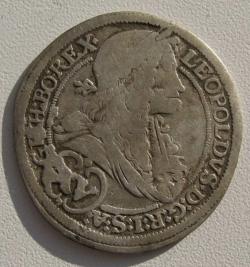 Image #1 of 15 Kreuzer 1695