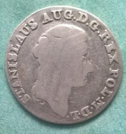 4 Groschen 1789