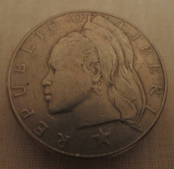 Image #2 of 1 Dollar 1970