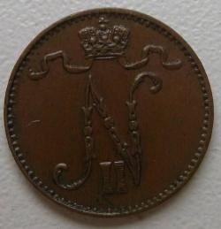 Image #2 of 1 Penni 1909