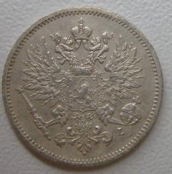 Image #2 of 25 Pennia 1907